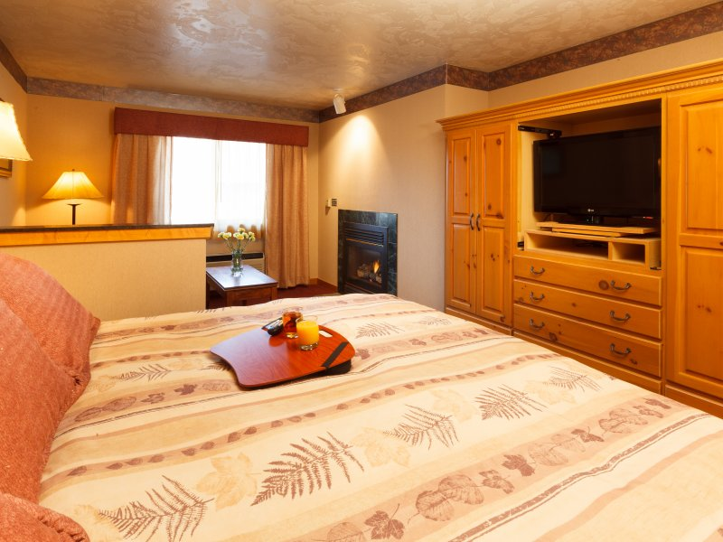 49er Inn and Suites hotel at Jackson Hole