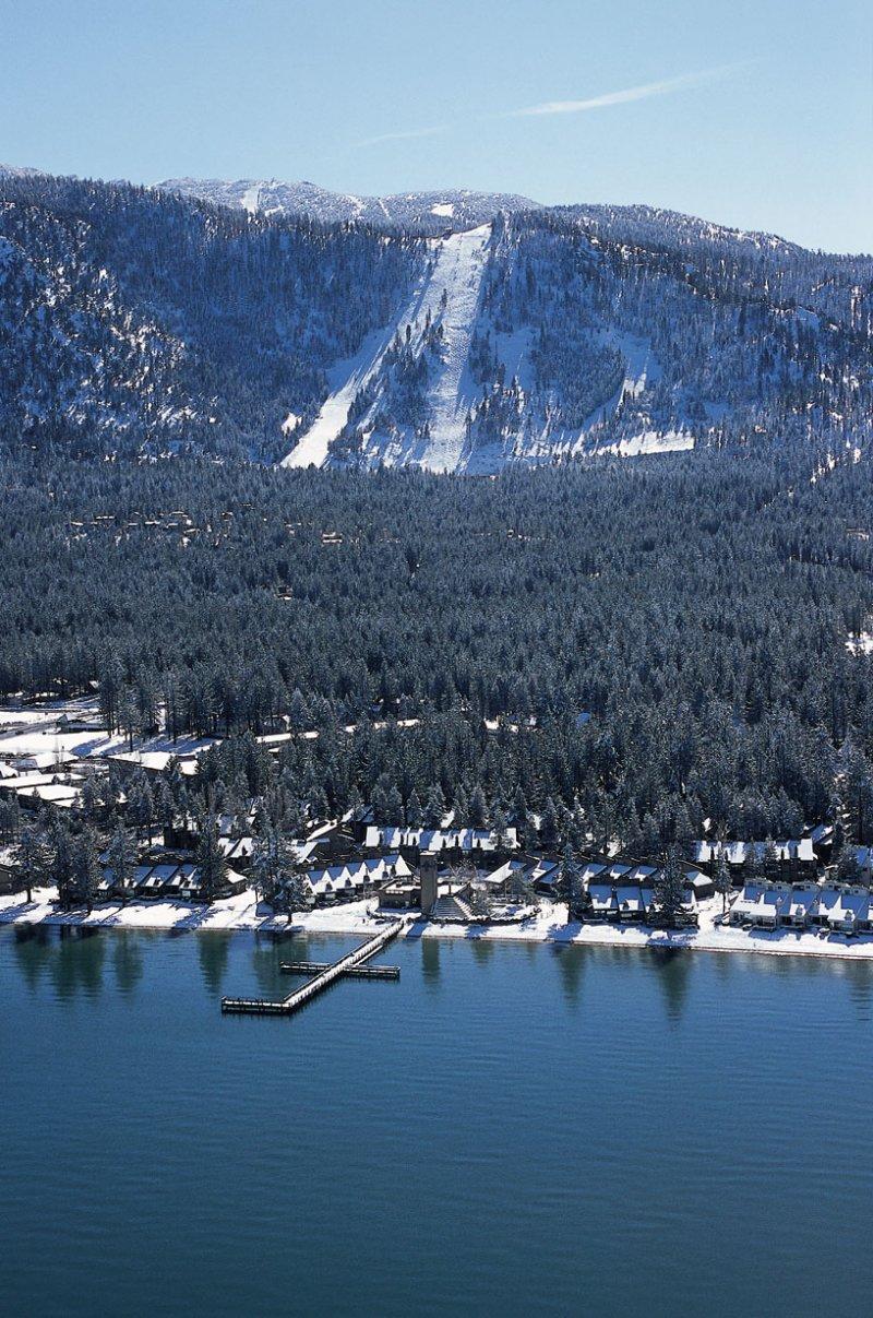 Lakeland Village Condos At Heavenly