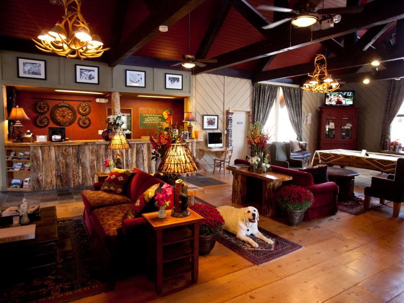 Sierra Nevada Resort And Spa Condos At Mammoth