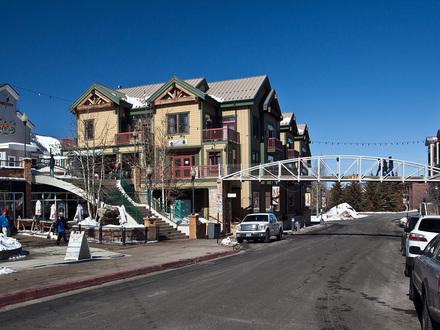 The Lift Lodge Condos At Park City