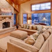 Bellemont Living Room Deer Valley