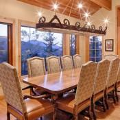 12 Bellemont Dining Room