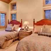 Bellemont bedroom Deer Valley