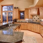 12 Bellemont Home  Kitchen Bellemont Deer Valley