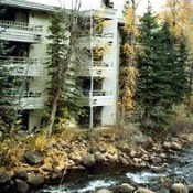 Chateau Eau Claire Aspen Main Photo