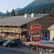 Antler Inn Jackson Hole Main Photo