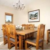 Antlers Dinning Room- Breckenridge