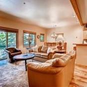 Antlers Living Room- Breckenridge