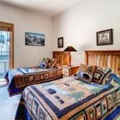 Antlers Bedroom- Breckenridge