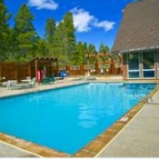 Antlers Indoor/ Outdoor Pool and Hot Tub- Breckenridge