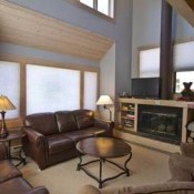 Arrowhead Living Room Big Sky