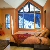 Arrowhead Village Bedroom -Breckenridge