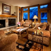 Arrowhead Village Living Room-Breckenridge