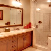 Arrowleaf Bathroom Deer Valley