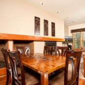 Aspen Ridge Dining Room Keystone