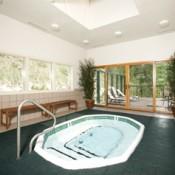 Aspen Ridge Hot Tub Keystone