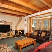 Aspen Ridge Living Room Keystone