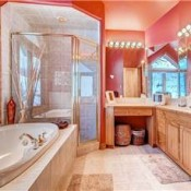 Apsen Townhomes Bathroom -Beaver Creek