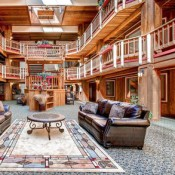 Atrium Atrium Interior- Breckenridge