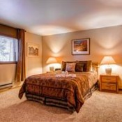 Atrium Bedroom- Breckenridge