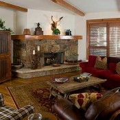 Bear Paw Bear Paw LIving Room -Beaver Creek