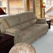 Anapurna Condos Living Room