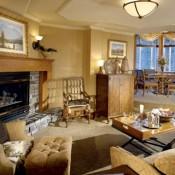 Fairmont Banff Springs Spa Suite