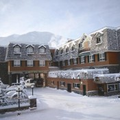 Mount Royal Hotel Banff and Lake Louise Main Photo