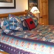 Pine Ridge Bedroom