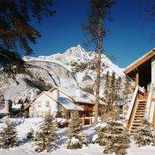 Banff Rocky Mt. Resort Banff and Lake Louise Main Photo
