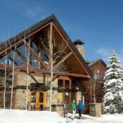Bear Creek Lodge Telluride Main Photo