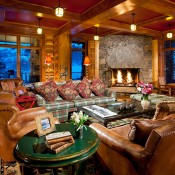 Bear Paw Living Room-Beaver Creek