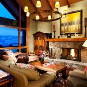 Bear Paw Living Room -Beaver Creek