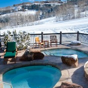 Bear Paw Hot Tub-Beaver Creek