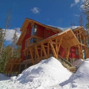 Bear Paw Lodges
