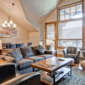 Beaver Creek Landing Living Room -Beaver Creek