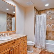 Beaver Creek Landing Bathroom - Beaver Creek