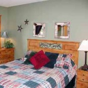 Beaver Creek West Bedroom