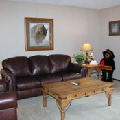 Beaver Creek West Living Room