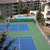 Beaver Creek Pool and Tennis