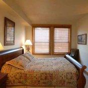 Black Bear Master Bedroom