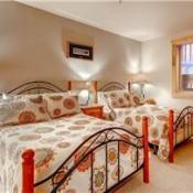 Black Bear Lodge Bedroom Deer Valley