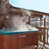 Black Bear Lodge Private Hot Tub Deer Valley