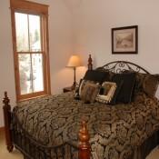 Bue Front Bedroom- Breckenridge