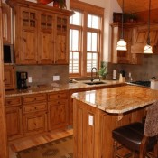 Blue Front  Blue Front Deluxe Kitchen- Breckenridge