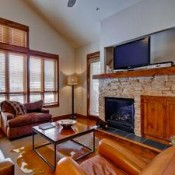 BlueSky Living Room- Breckenridge