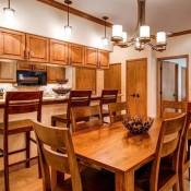 Borders Lodge Dinning Room -Beaver Creek