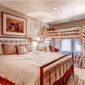 Boulder Creek Bedroom Deer Valley