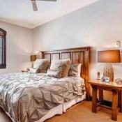 Buckhorn Townhomes Bedroom -Beaver Creek