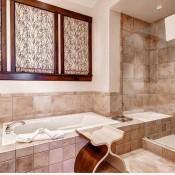 Buckhorn Townhomes Bathroom -Beaver Creek
